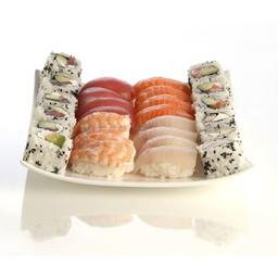 Sushi business