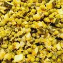 Mix piselli e zucchine