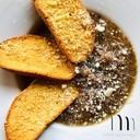 Zuppa di pane e cipolle