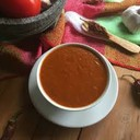 Salsa Piccante Affumicata al Chile Chipotle 40gr