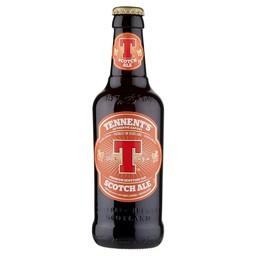 Birra Tennent's Scotch Ale