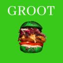 GROOT menù 🍔₊ 🍟₊ 🍰 ₊🥤
