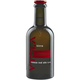 ROSSA RED ALE  35,5CL
