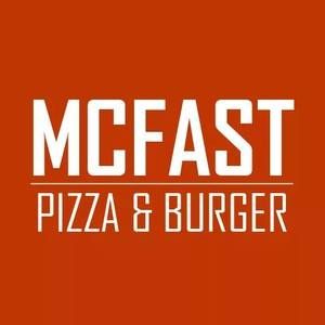 McFast Pizza & Burger