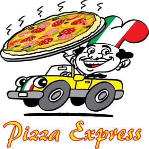 Pizza Express Gravesano