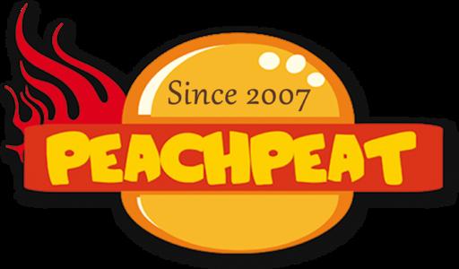 Peach Peat