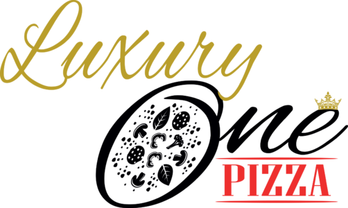 Luxury One Pizza