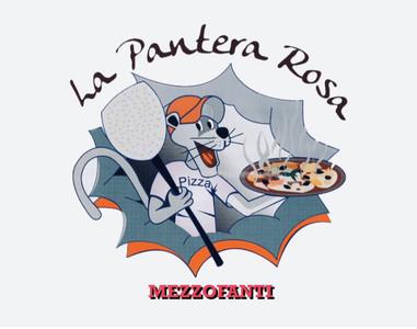 Pizzeria La Pantera Rosa