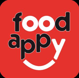 FoodAppy i Clienti sono serviti!