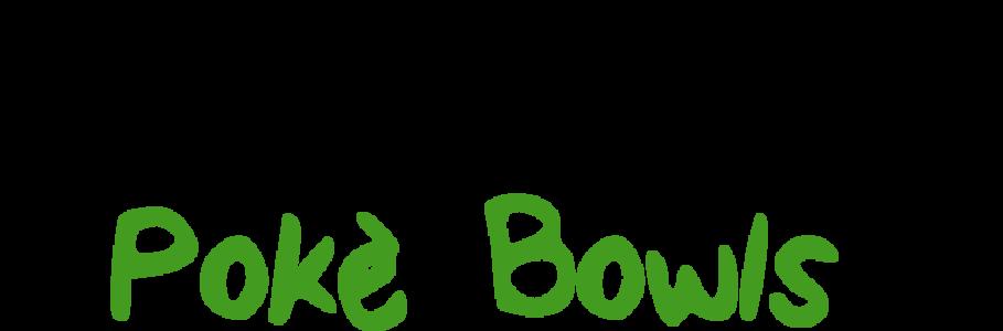 Hawaiana Pokè Bowls
