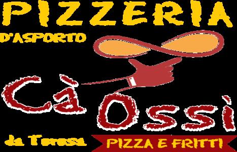 Pizzeria Ca'Ossi da Teresa