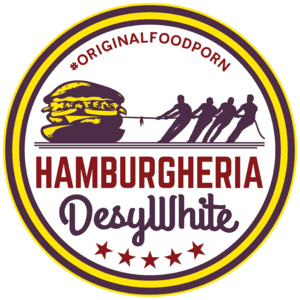 Hamburgheria Desy White