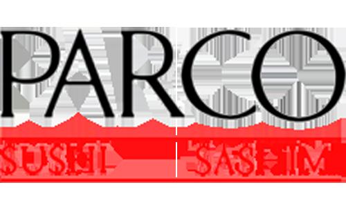 Parco Sushi Sashimi